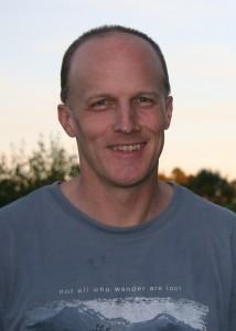 Joe Underhill