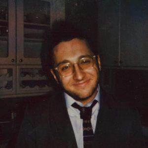Photo of Stuart Deets