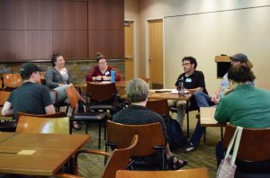 ULCH presents at June 1 event