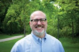 Photo of Rep. Frank Hornstein (MN House District 61A)