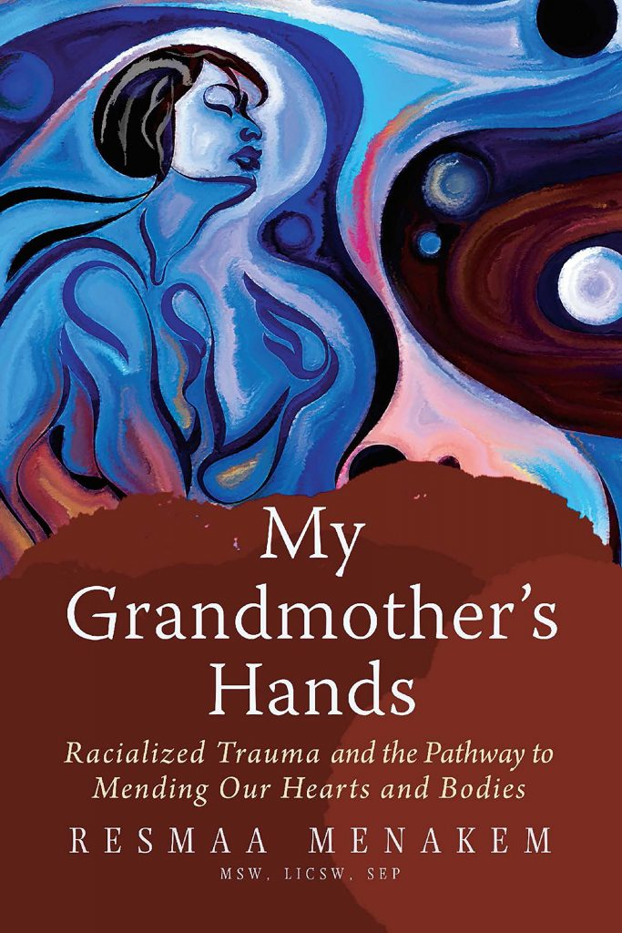 Image of My Grandmother's Hands cover