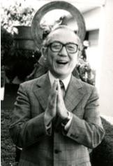 Rev. Jitsuo Morikawa