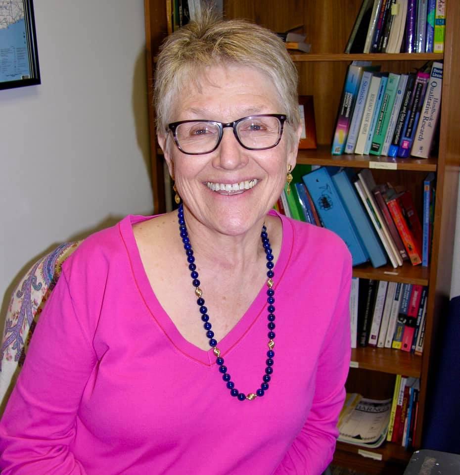 Professor Nancy Rodenborg