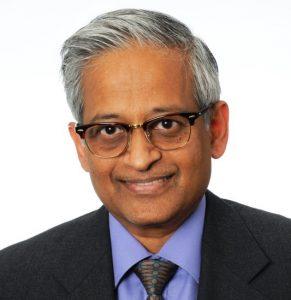 Photo of Dr. Rajan