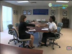 Informational Interviewing Video 14