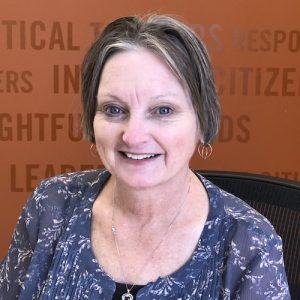 Sandy Tilton
