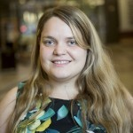 Dustina Granlund '14, Project Administrator, Travelers
