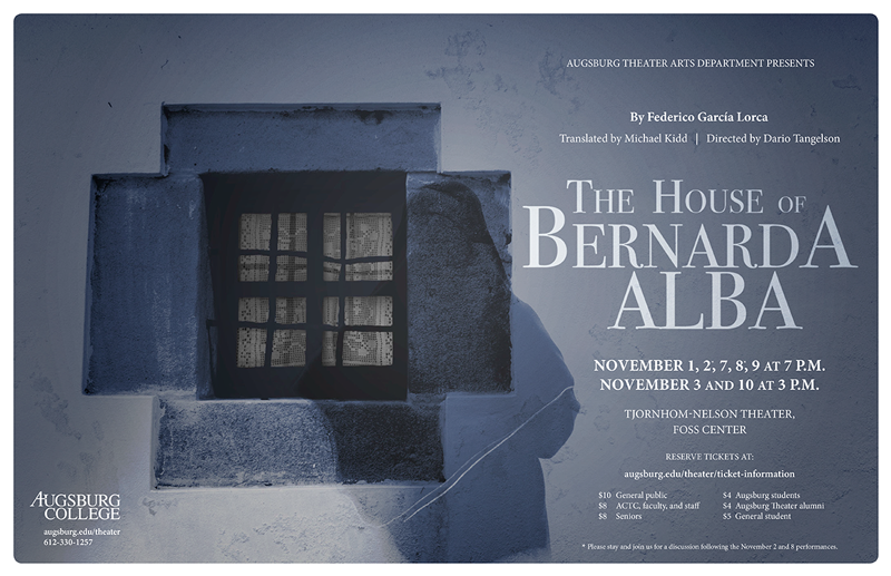 the house of bernarda alba characters setting conflict climax theme Federico lorca's the house of bernarda alba and isabel allende's the the female characters of the house of the spirits themes in the house of.