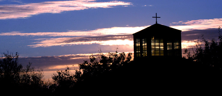 Hoversten Chapel
