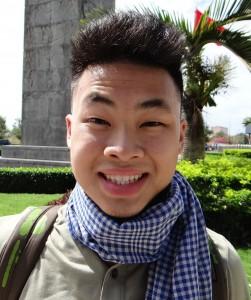 Cheemoua Vang