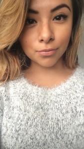 Lauren Salgado Cortes '17