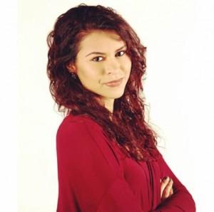 Briana Alamilla '17