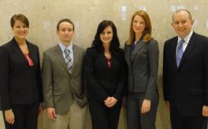 Mayo Innovation Scholars cohort