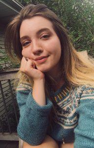 Madeleine Oswood