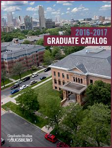 2016-2017 Graduate Catalog
