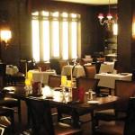 Oak Grill Room
