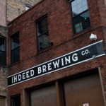 Indeed Brewing Company