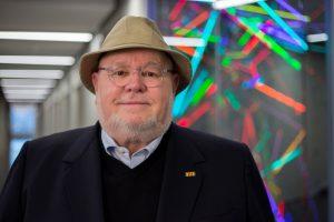 John Cerrito, Professor of Business Administration