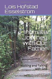 Book cover for An Intimate Journey with Our Father