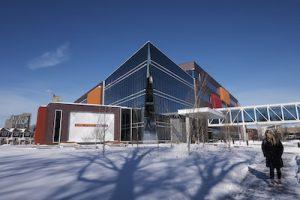 Hagfors Center