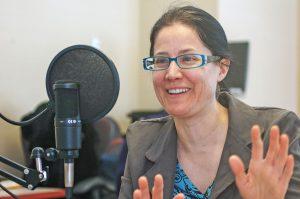 Sarah Degner Riveros