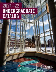 Undergraduate Catalog Cover Image