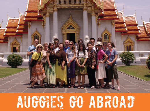 Auggies in Thailand