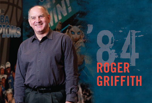 Roger Griffith