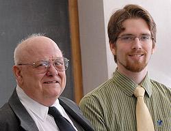 Gyberg and Krohn
