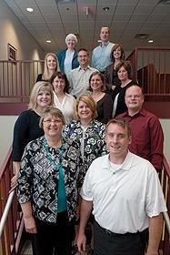 Augsburg alumni board