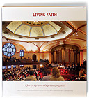 Living Faith book cover