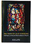 The Faith of Our Forebears cover