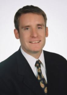 Daniel Hickle