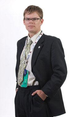 Eric Franzen