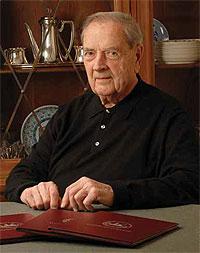 E. Milton Kleven