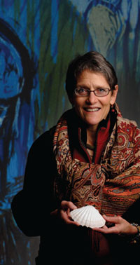 Martha Stortz