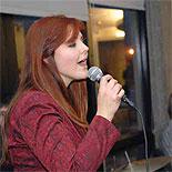 Becky Shaheen
