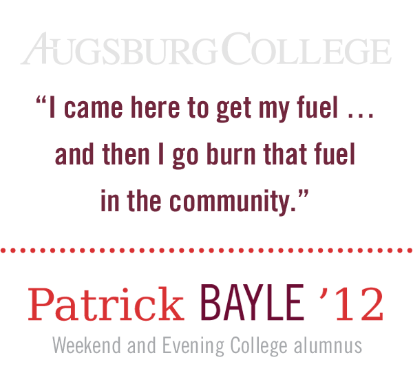 quote for Patrick Bayle