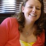 Sarah Grans ('01)