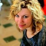 Kate Verlautz '12